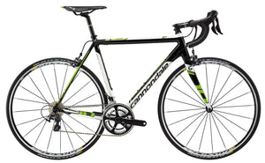 Hyrcykel Bas - Cannondale CAAD10 Ultegra