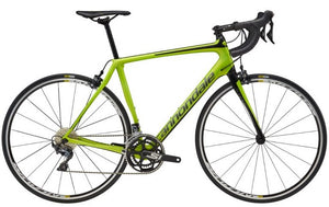 Hyrcykel Premium - Cannondale Synapse Carbon 3 Ultegra