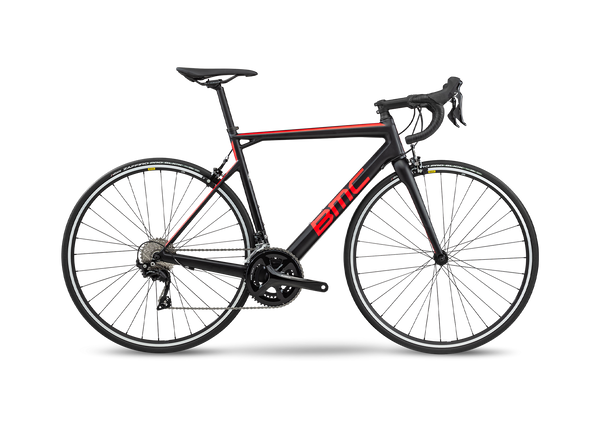 Hyrcykel Bas - BMC Teammachine SLR03 ONE, 105 - Astoria Playa