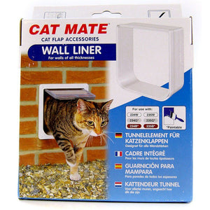 "Cat Mate 2"" Wall Liner For Models #234 & #235 - All Pets Store"