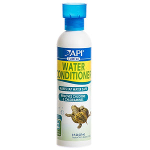 API Turtle Water Conditioner 8 oz - All Pets Store