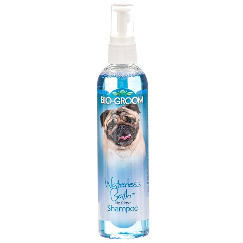 Bio Groom Super Blue Plus Shampoo 8 oz