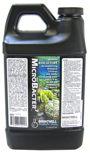 Brightwell Aquatics Microbacter Bio Culture 67.6 oz - 2 L - All Pets Store