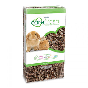 Carefresh Natural Small Pet Bedding 14 Liters - All Pets Store
