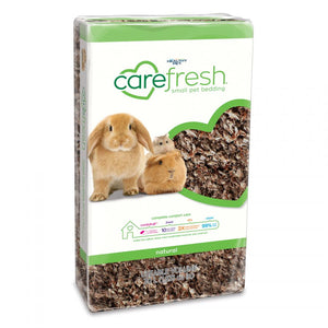 Carefresh Natural Small Pet Bedding 30 Liters - All Pets Store