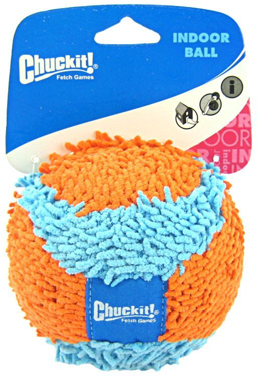 Chuckit Indoor Ball Indoor Ball (1 Pack)