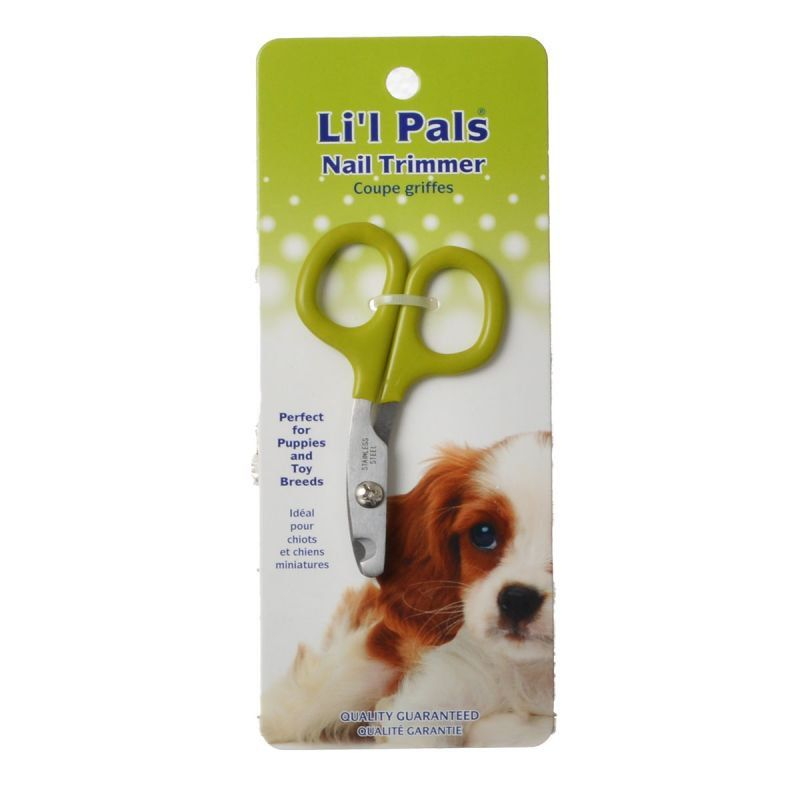 Li'l Pal Nail Trimmer Lil Pal Nail Trimmer - All Pets Store