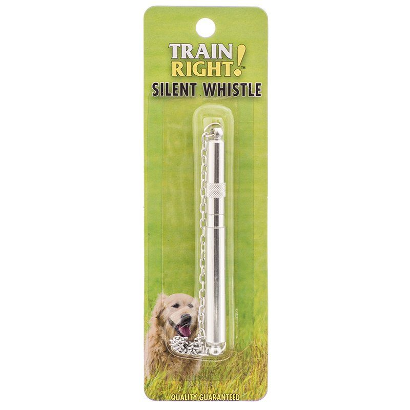 Safari Silent Dog Training Whistle Large - All Pets Store