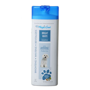 Magic Coat White Coat Shampoo 16 oz - All Pets Store