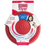 "Kong Flyer Dog Disc Regular - 9"" Diameter - All Pets Store"