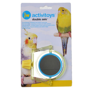 JW Insight Double Axis Bird Toy Double Axis Bird Toy - All Pets Store