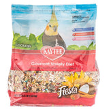 Kaytee Fiesta Max - Cockatiel Food 4.5 lbs - All Pets Store