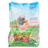Kaytee Exact Rainbow Daily Diet - Parrot & Conure 2.5 lbs - All Pets Store