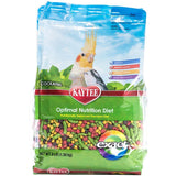 Kaytee Exact Rainbow Daily Diet - Cockatiel 3 lbs - All Pets Store