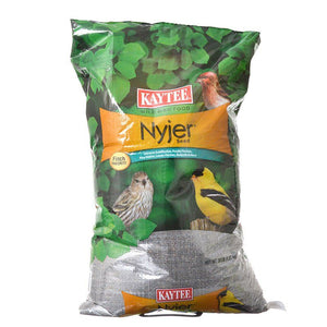 Kaytee Thistle Nyger Seed Bird Food 20 lbs - All Pets Store