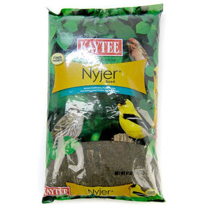 Kaytee Nyger Seed Bird Food 8 lbs - All Pets Store