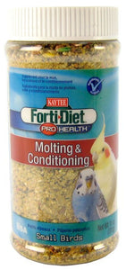 Kaytee Forti-Diet Pro Health Molting & Conditioning 11 oz - All Pets Store