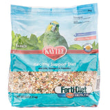 Kaytee Forti-Diet Pro Health Parrot Food with Safflower 4 lbs - All Pets Store