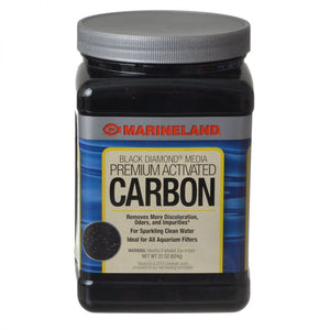Marineland Black Diamond Activated Carbon 22 oz - All Pets Store