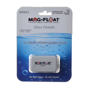 Mag Float Floating Magnetic Aquarium Cleaner - Glass Small (30 Gallons) - All Pets Store