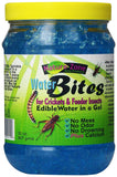 Nature Zone Water Bites for Feeder Insects 32 oz - All Pets Store