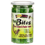 Nature Zone Total Bites for Feeder Insects 10 oz - All Pets Store