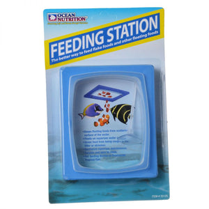Ocean Nutrition Feeding Frenzy Feeding Station Medium Feeding Station - All Pets Store