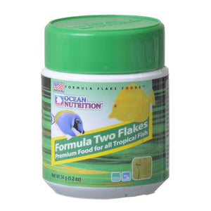 Ocean Nutrition Formula TWO Flakes 1 oz - All Pets Store