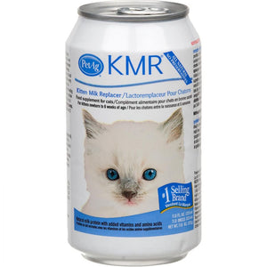 PetAg KMR Liquid Kitten Milk Replacer 11 oz - All Pets Store