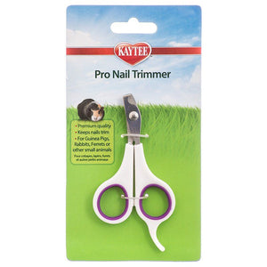 Kaytee Pro Nail Trimmer - Small Animal Nail Trimmer - All Pets Store