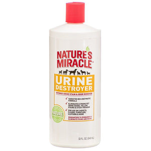 Nature's Miracle Urine Destroyer 32 oz Refill Bottle - All Pets Store