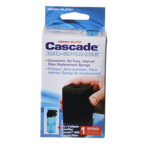 Cascade Bio-Sponge for Internal Filters Cascade 400 (1 Pack) - All Pets Store