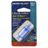 Penn Plax Check Valve Air Filter Check Valve Air Filter - All Pets Store