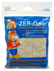 S.A.M. ZER-Odor Natural Urine Odor Reducer 1 lb - All Pets Store