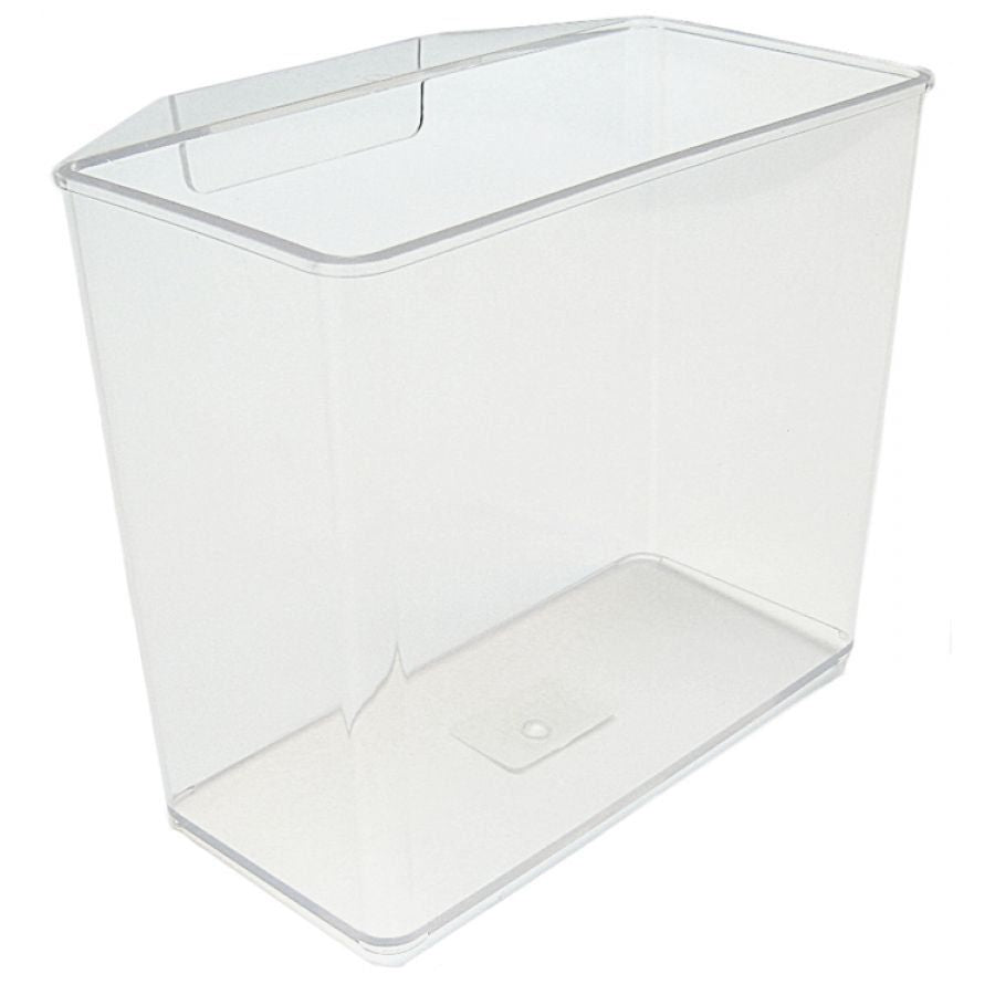 "Lees Break Resistant Specimen Container Large - 7""L x 3.25""W x 6""H - All Pets Store"