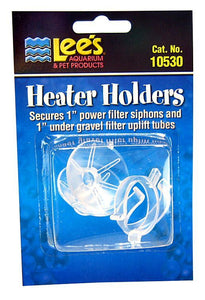 Lees Heater Holders Suction Cups 2 Pack - All Pets Store