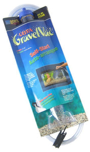 "Lees Ultra Gravel Vac 16"" Long with Nozzle - All Pets Store"