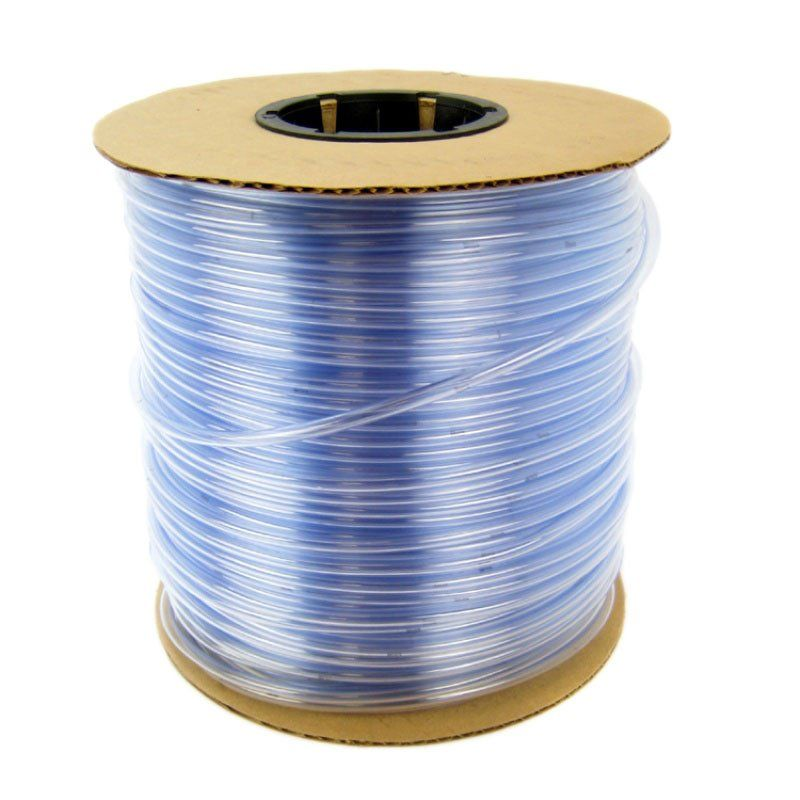 Lees Airline Tubing 500' Long Tube (.165 Internal Diameter Tubing) - All Pets Store
