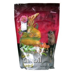 Supreme Pet Foods Gerri Gerbil Food 2 lbs - All Pets Store