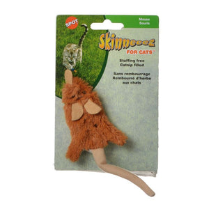 Spot Skinneeez Mouse Cat Toy Mouse Cat Toy - All Pets Store