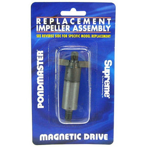 Pondmaster Mag-Drive 7 Replacement Impeller Assembly For Mag-Drive 7 - All Pets Store