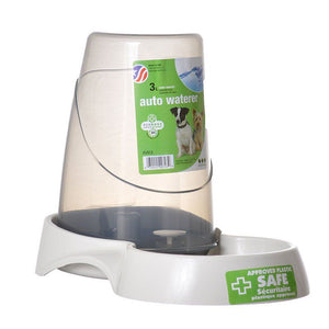 Van Ness Pure Ness Auto Pet Waterer 3 Liters - All Pets Store