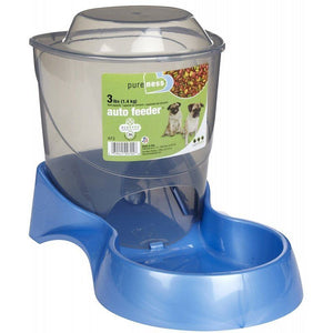 Van Ness Pure Ness Auto Cat Feeder 3 lbs - All Pets Store