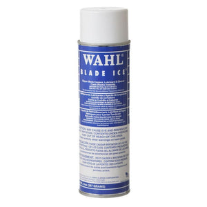Wahl Blade Ice Clipper Blade Coolant - Lubricant & Cleaner 14 oz - All Pets Store