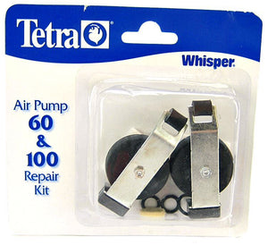 Tetra Whisper Air Pump Replacement Diaphragm Assembly For Models 60 & 100 - All Pets Store