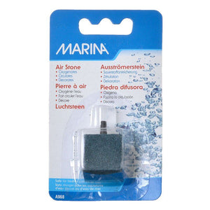 "Elite Aqua Fizzz Cube Aquarium Air Stone 1"" Cube Airstone - All Pets Store"
