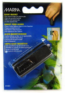 Marina Algae Magnet Aquarium Cleaner Small - All Pets Store