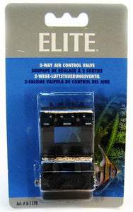 Elite Control Valve 2 Way Control Valve - All Pets Store