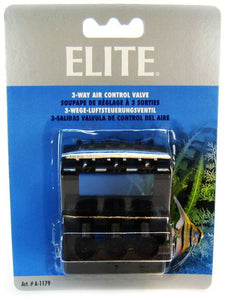 Elite Control Valve 3 Way Contorl Valve - All Pets Store