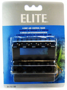 Elite Control Valve 4 Way Control Valve - All Pets Store